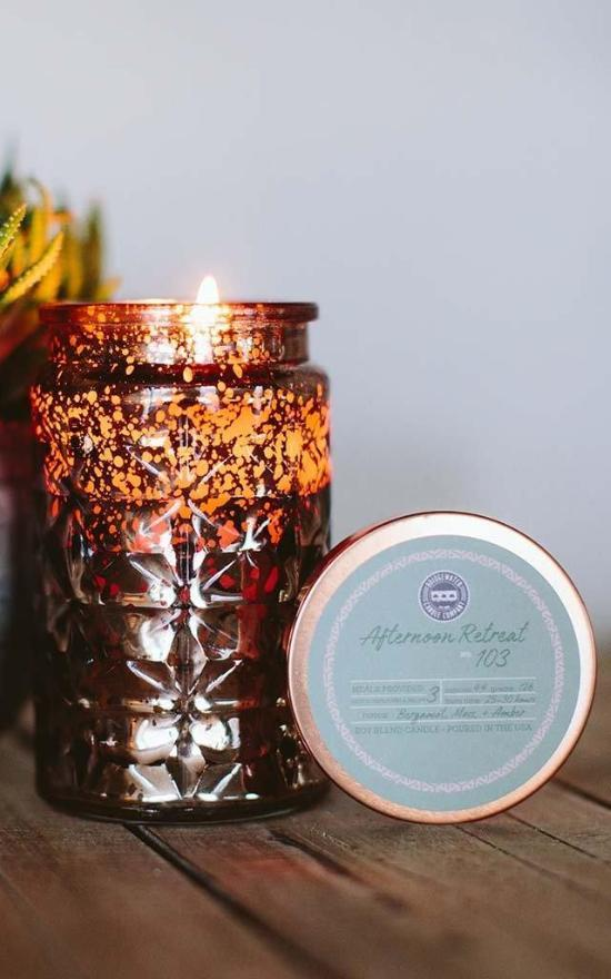 Bridgewater Candle Co: Afternoon Retreat Collection #103-Bridgewater Candle Co.-Sandy's Secret Wednesdays Unique Boutique