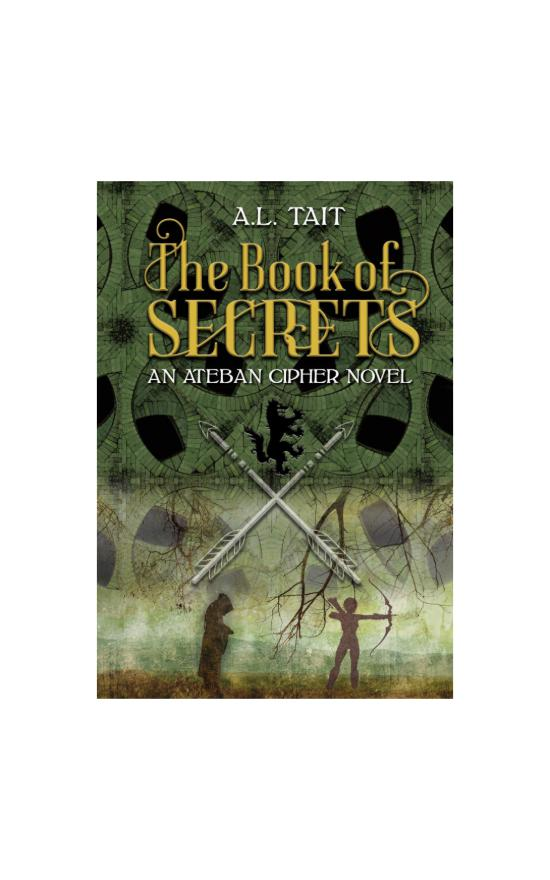 An Ateban Cipher Novel Series-Usborne-Sandy's Secret Wednesdays Unique Boutique