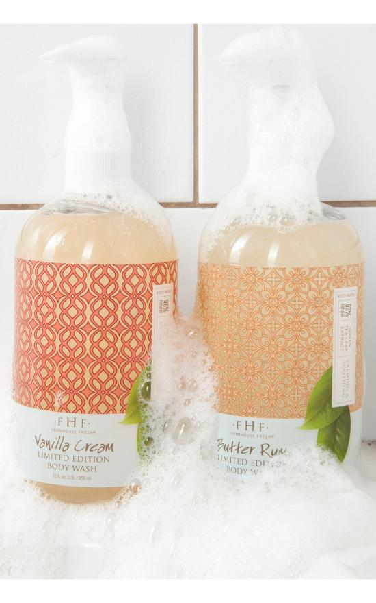 Farmhouse Fresh Body Wash-Farmhouse Fresh-Sandy's Secret Wednesdays Unique Boutique