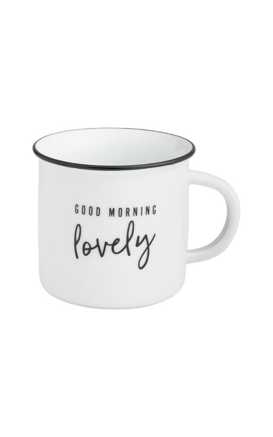 Morning Lovely Campfire Mug-Collins Painting & Design-Sandy's Secret Wednesdays Unique Boutique