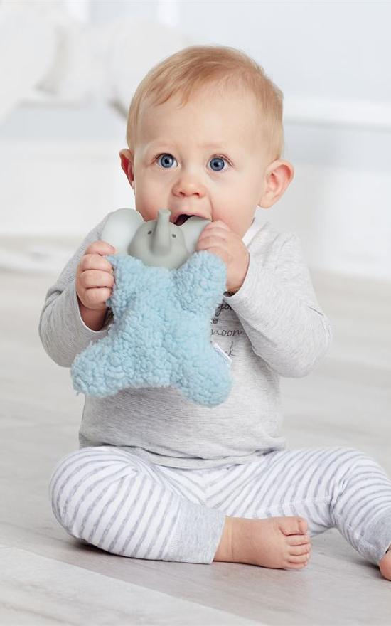 Mud Pie Baby Teether-Mud Pie-Sandy's Secret Wednesdays Unique Boutique