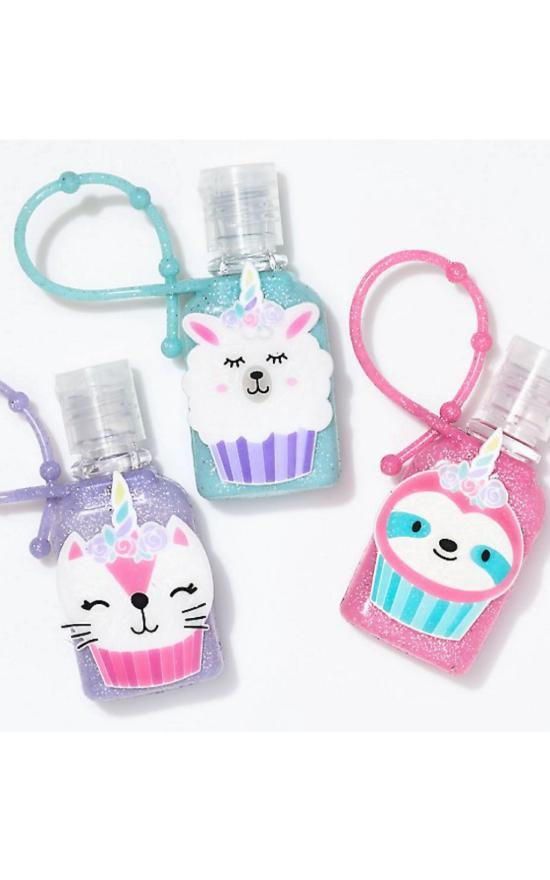 Mythical Hand Sanitizer with Holder-Adore-Sandy's Secret Wednesdays Unique Boutique