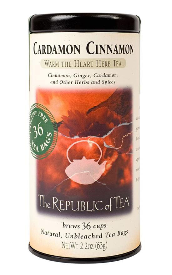 Republic of Tea - Herbal Tea-Republic of Tea-Sandy's Secret Wednesdays Unique Boutique