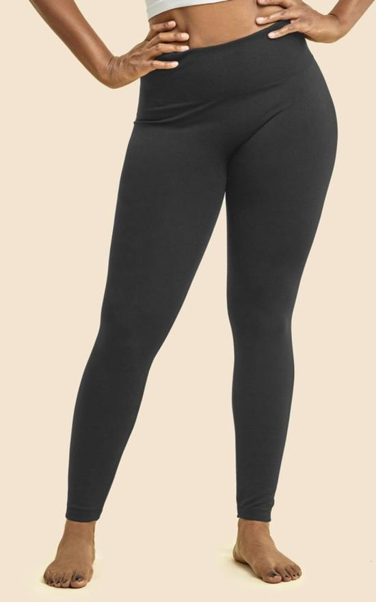 Sandy's Favorite Thermal Leggings - Curvy-SSW Original-Sandy's Secret Wednesdays Unique Boutique