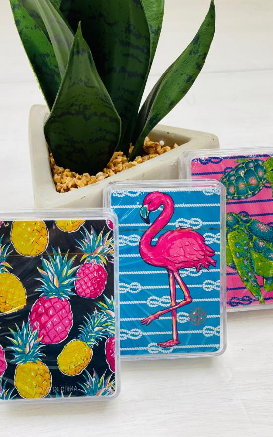 Simply Southern Beach Cards-Simply Southern-Sandy's Secret Wednesdays Unique Boutique