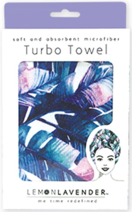 Spa - Turbo Towel-DM Merchandising-Sandy's Secret Wednesdays Unique Boutique