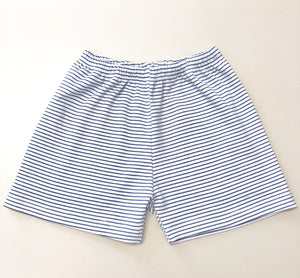 Pima plain shorts/ see pictures for all options