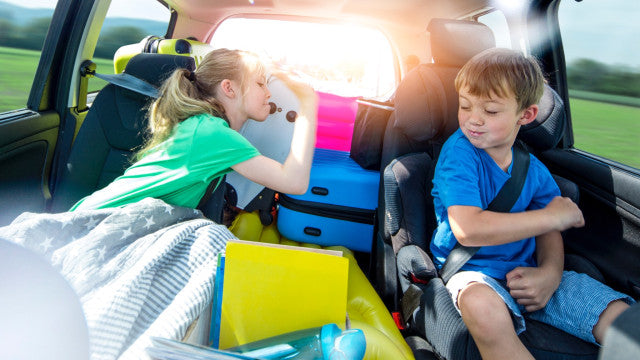 thedad.com: Dad Puts an End to Backseat Brawls With Genius New Product