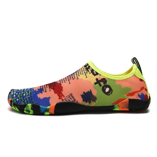 Unisex Summer Footwear Quick Dry