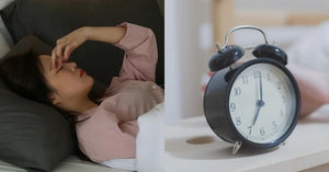 Slept for 8 hours but still feel tired? Sleep quality over sleep quantity!