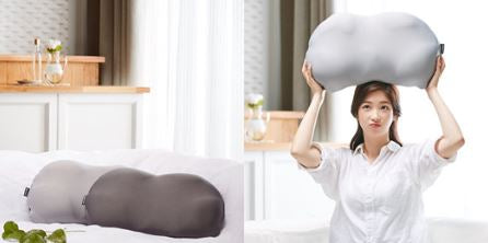 "Celebrities love it too! Is Korea's Hot-selling ""Addiction Pillow"" really that amazing? Let's take a look at the reviews left by netizens..."
