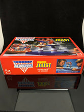 Load image into Gallery viewer, American Gladiators JOUST - CLEAN / SEALED