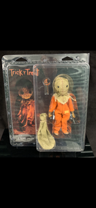 Sam Neca cloth figure