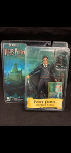 Neca Harry Potter