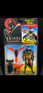 Knight Star Batman - minor wear