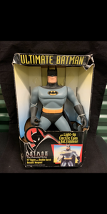 Combat Belt Batman