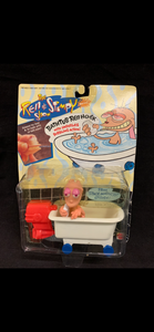 Bathtub Ren Mattel (wear)