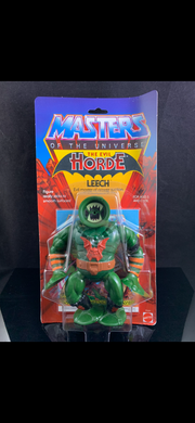 Leech MOTU sealed