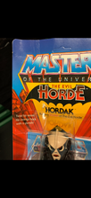 Load image into Gallery viewer, Hordak torn corner/bubble lift