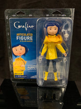 Load image into Gallery viewer, Coraline Neca figure