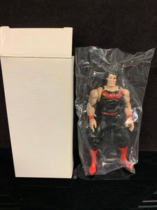 Wonder Man toyfare magazine exclusive