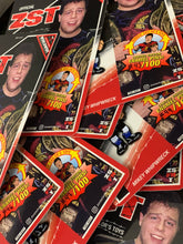 Load image into Gallery viewer, Major Mark SALE !! Mikey Whipwreck pin lmtd 100