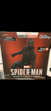 Load image into Gallery viewer, Spider-man Noir Diorama