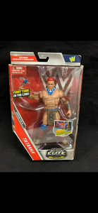 Tatanka WWE Elite (wear)