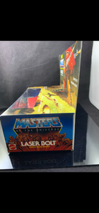 Laser Bolt SEALED