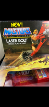 Load image into Gallery viewer, Laser Bolt SEALED