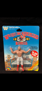 LJN Big John Studd CLEAN card