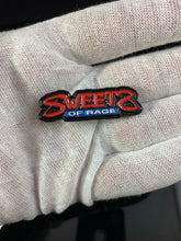Load image into Gallery viewer, SWEETZ - TRIPLE AUTOGRAPHED pin