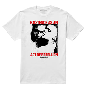 Existence As An Act Of Rebellion Queer LGBT Gay Shirt