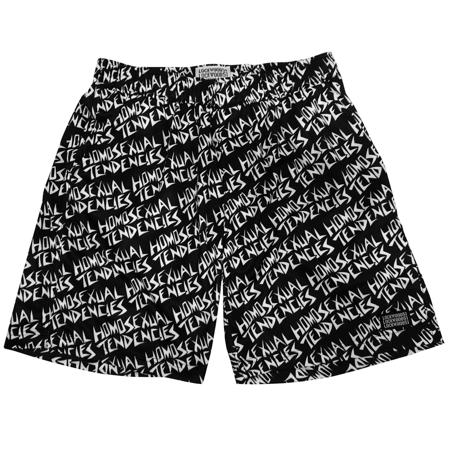 Homosexual Tendencies Core Short