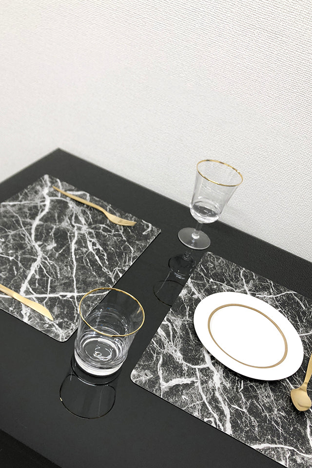 STONE PATTERN PLACEMAT