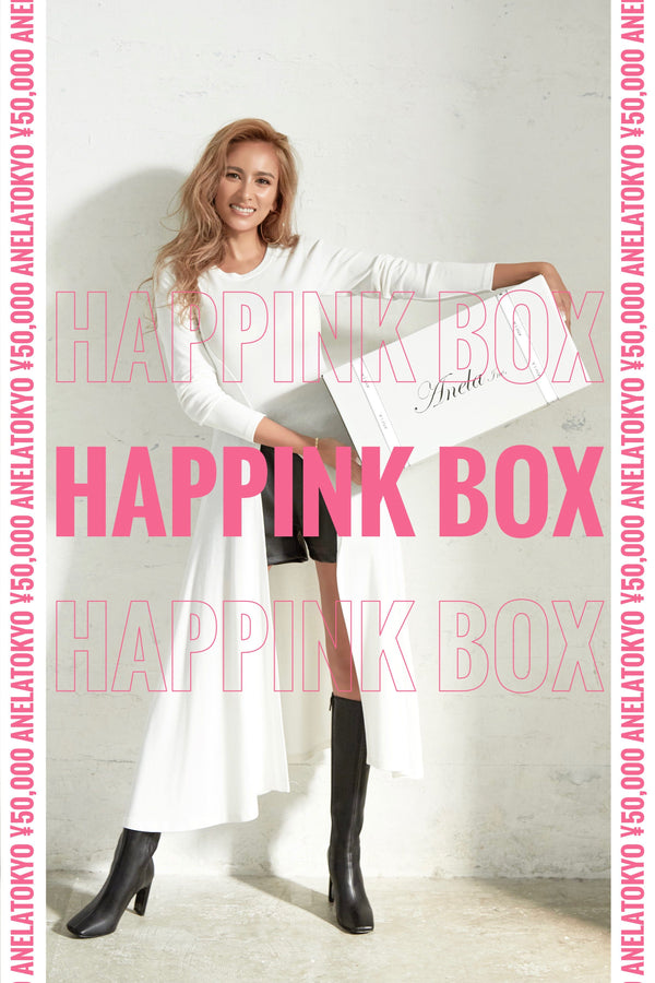 HAPPINK BOX/¥50,000
