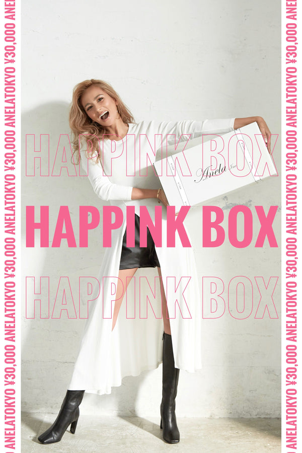 HAPPINK BOX/¥30,000