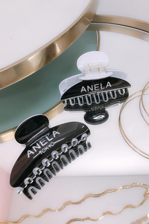 【MID-YEAR SALE 50%OFF】ANELAクリップ