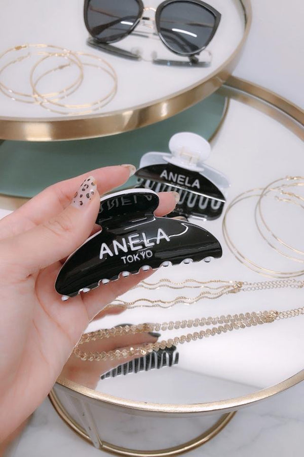 【BACK IN STOCK】ANELAクリップ
