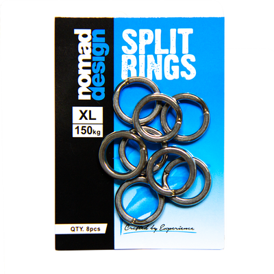 Nomad Design Split Rings
