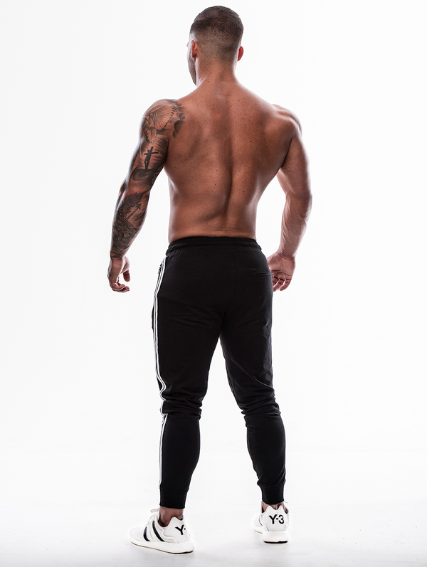 Pro Tapered Joggers