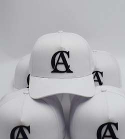 COOKIES&CREAM A-FRAME SNAP BACK