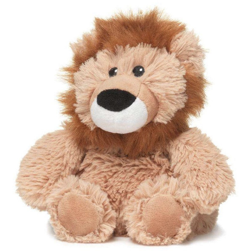JR. Lion Warmies