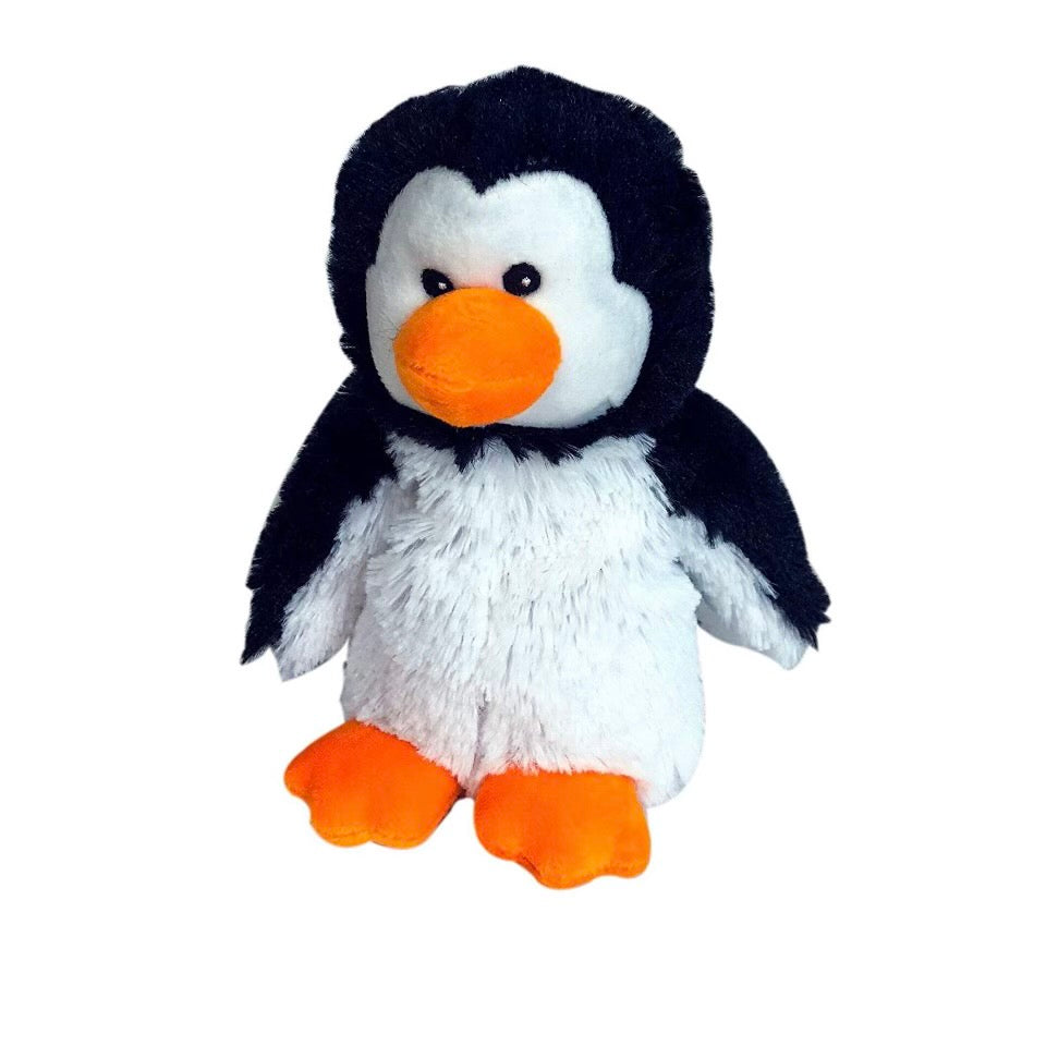 JR. Penguin Warmies