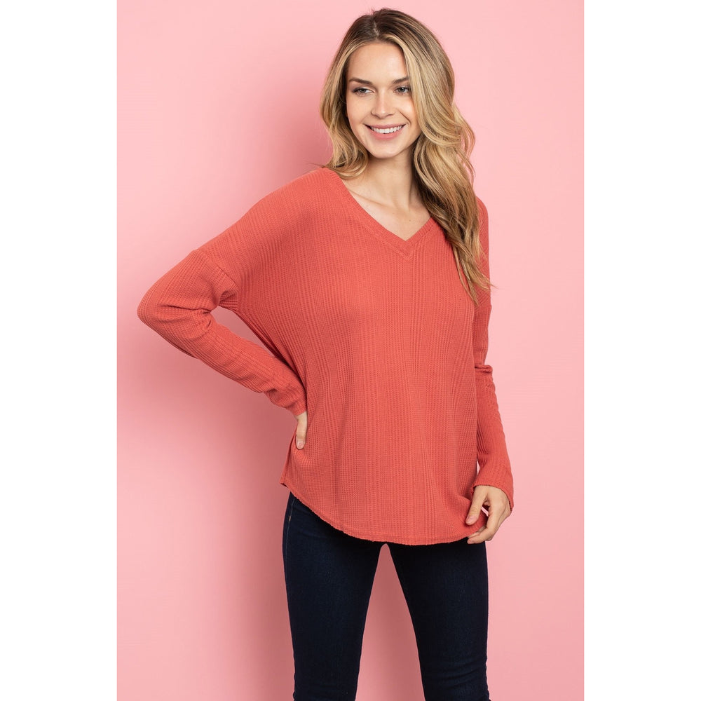 The Beverly Top, Rust
