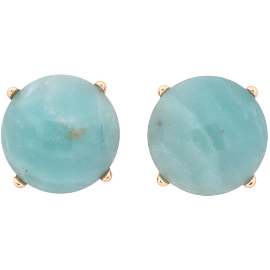 Julie Studs, Amazonite