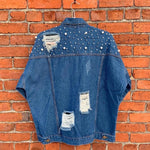 The Anna Grace Jacket, Buddy Love