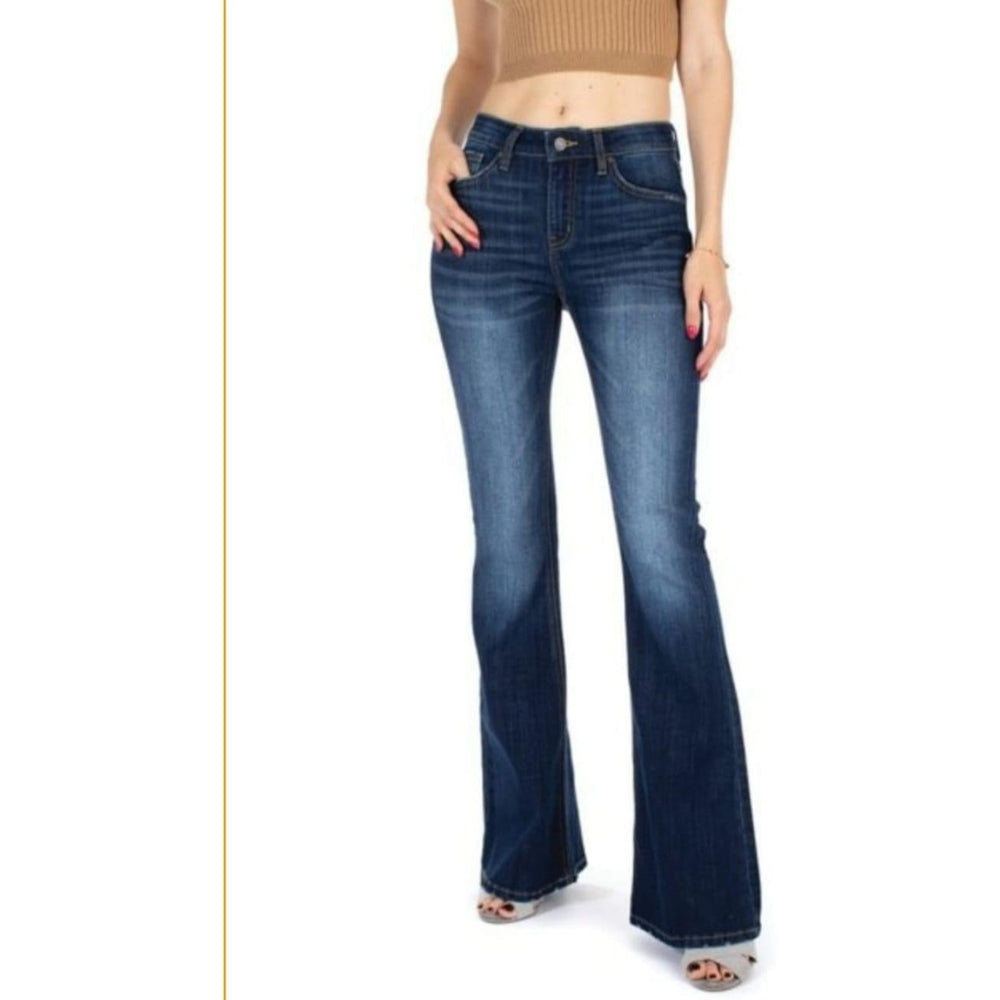 The Rebecca Jeans, Kancan
