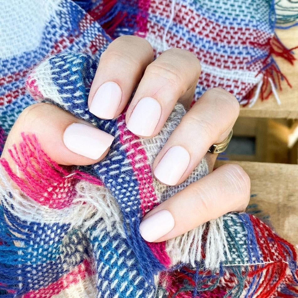 Aspen Nails, Winnie's in White Sands