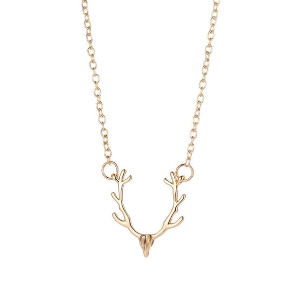 Little Antler Necklace